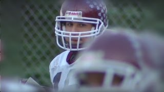 High School Career of Aaron Hernandez