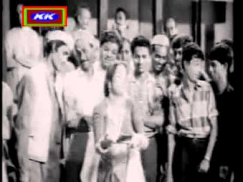 Payal Ki Jhankar Raste Raste MERE LAL1964  KK
