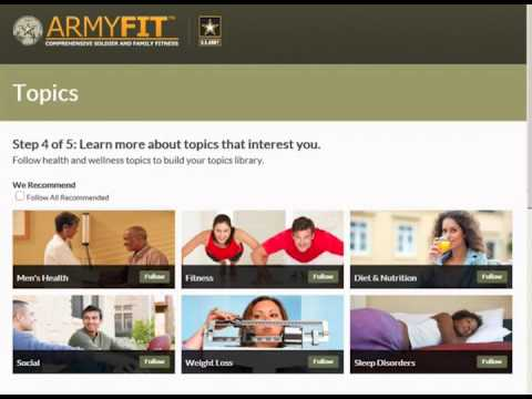 Army Fit and Fort Campbell