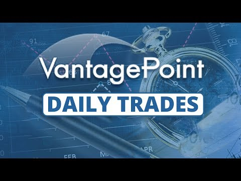 Daily Trades for August 16th, 2017