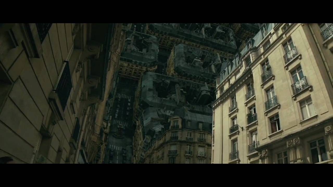 inception preview