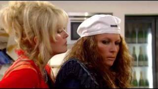 Absolutely Fabulous -the Forbidden Fruit