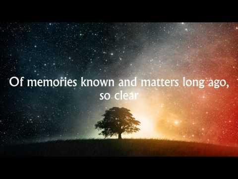 So Long Ago So Clear - Vangelis (lyrics)