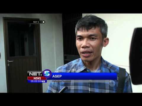 Polisi Gadungan di Samsat Depok Ditangkap - NET5