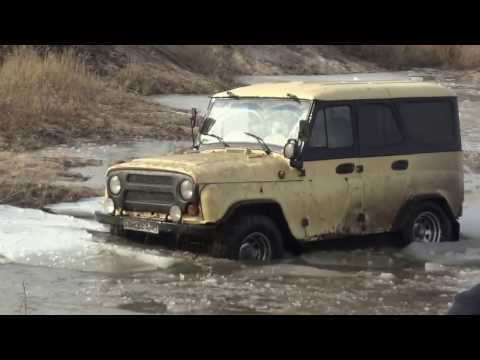 Azov Off Road. Масленица по джиперски 26.02.17.