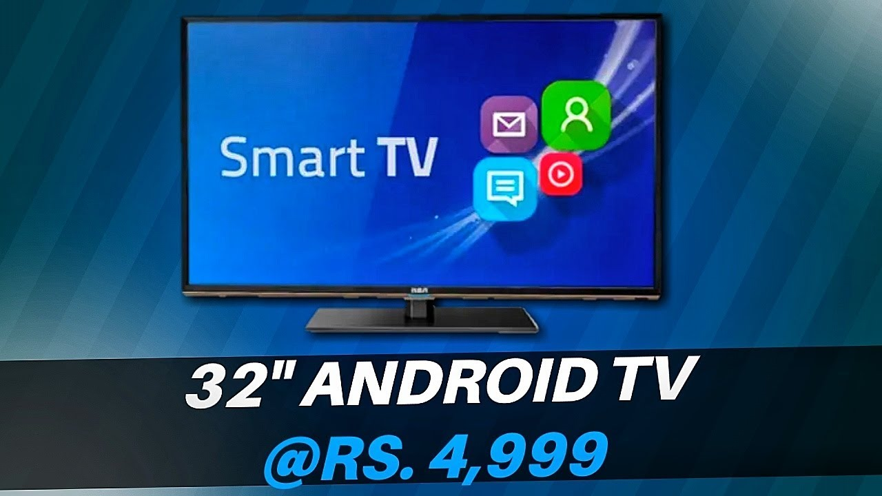 578847c93a4fb Samy 32 inch Smart Android TV