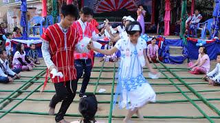 karen traditional dance awesome 2018. In Karen state