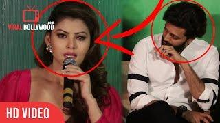 Ritesh Deshmukh Reaction On Urvashi Rautela Crying | Crying | Great Grand Masti Movie Leaked