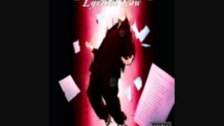 Canibus - Lyrical Law (Vol. 2) 6
