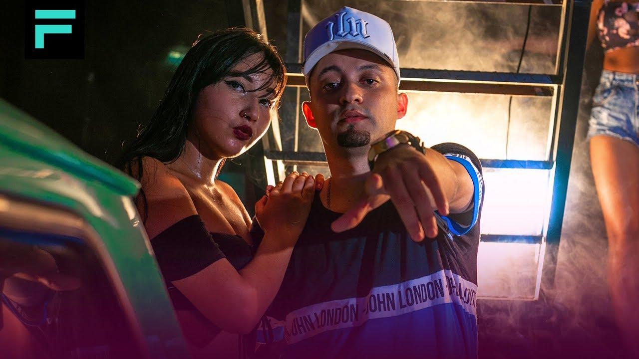 Segundinha do Mal - MC Bruno IP | Funketon