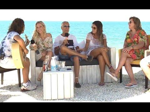 Deborah Blando & Chico Martins  - De Tudo Um Pouco