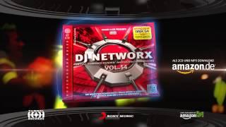DJ Networx Vol. 54 - 2CD & Download (Spot)