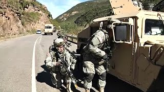 U.S. and South African Defense Force in Shared Accord 13 | AiirSource