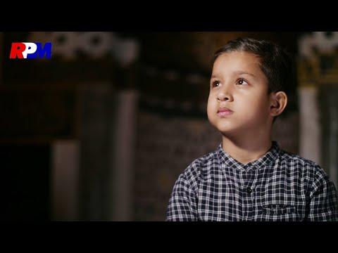 Muhammad Hadi Assegaf - Tolaal Badru (Official Music Video)