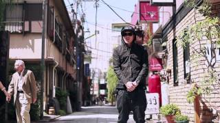 COGA / TOKYO feat. GAMI & DEN【OFFICIAL MV from JAPAN】