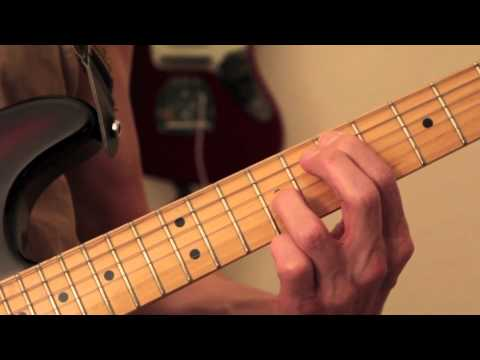 Guitar guitar tabs 007 theme song : James Bond Theme - Guitar Lesson - YouTube