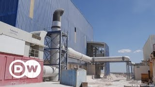 Tunisia: Switching to energy efficiency | DW English