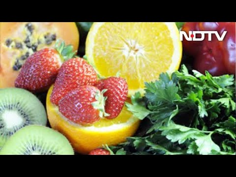Benefits Of Vitamin C And Food Sources