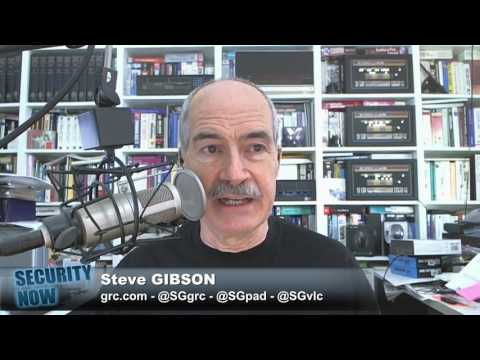 Security Now 564: Your Questions, Steve's Answers 235