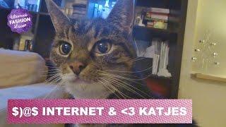 Sneeuw, Internet Trouble & Katjes | VLOG #8 Thumbnail