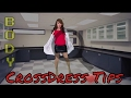 CrossDressing TIPS: Body + Padding