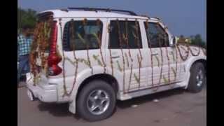 Gillwali Viah Hua Mere Babula [Amritsar]