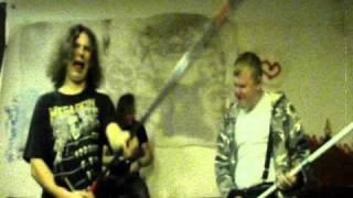 Death - Painkiller (Official Music Video)
