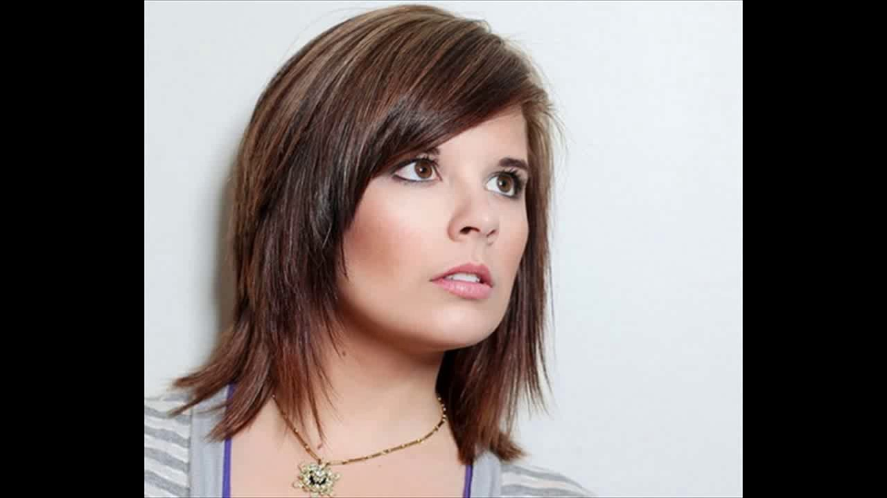 Pictures Of Cute Medium Length Haircuts Youtube