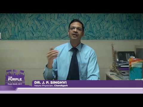 Dr. J. P. Singhvi