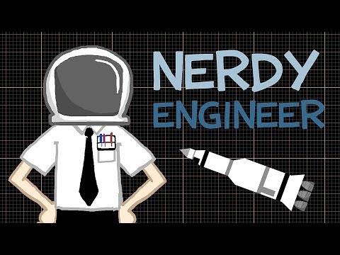 Neil Armstrong on Being a Nerd