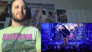 Baixar Iron Maiden - Children Of The Damned (The Book Of Souls Live Chapter) (Reaction)