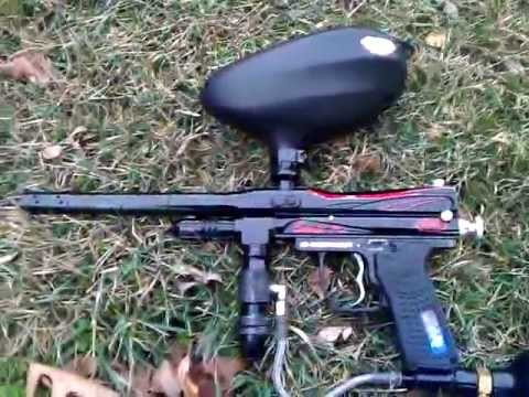 Sold Spyder Sonic Pro Full Auto 3 Round Burst Semi For Sale Youtube