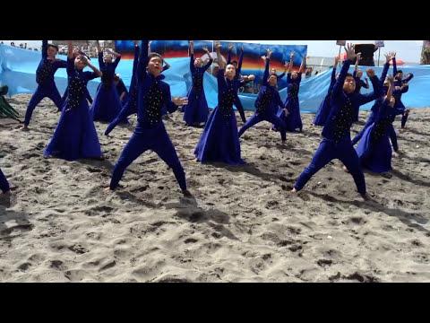 Pawikan Festival 2017 DINALUPIHAN CHAMPION