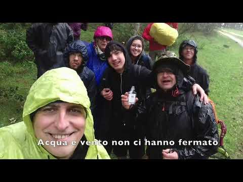 Itinerarium Rosaliae - Tappa 2 - Santo Stefano Quisquina-Palazzo Adriano