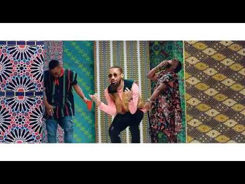 Phyno Dissed Hushpuppi In Timaya's Telli Person Video