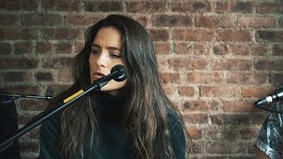 Dancing On My Own - Tiny Fighter (Loft Sessions - Live in New York)