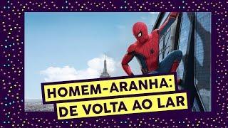 Elenco de Homem-Aranha revela os superpoderes que gostaria de ter