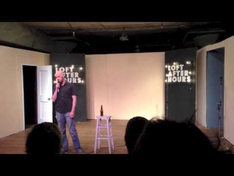 Leo Francis Live @ The Loft After Hours (Clip) 8/23/13