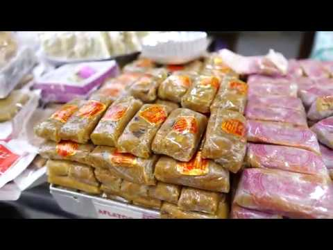 Mumbai Food | Mohammad Ali Road | Suleman Usman Mithaiwala