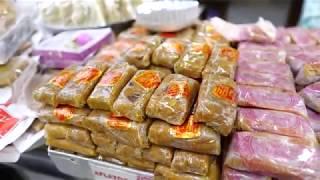 Mumbai Food  Mohammad Ali Road  Suleman Usman Mithaiwala