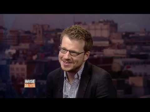 Dr BenLampert: China in Africa