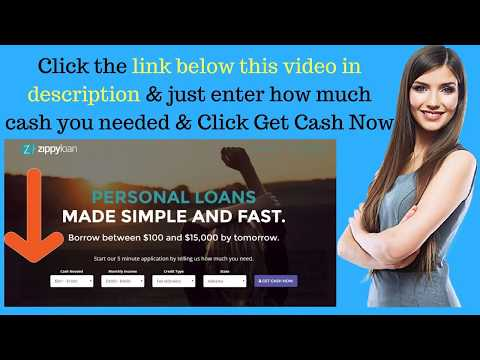 How To Get Personal Loan - Personal Loan Online