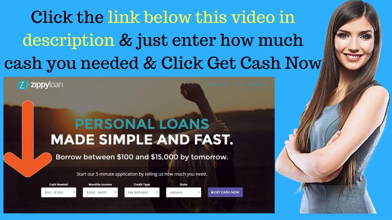 How to Get Personal Loan - Personal Loan Online - YouTube