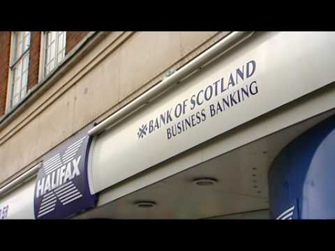 Huge HBOS losses 'were unexpected'