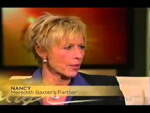 Meredith Baxter & Oprah  Part 3 of 3