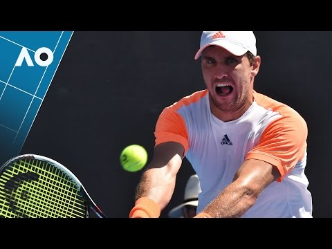 Isner v Zverev match highlights (2R) | Australian Open 2017