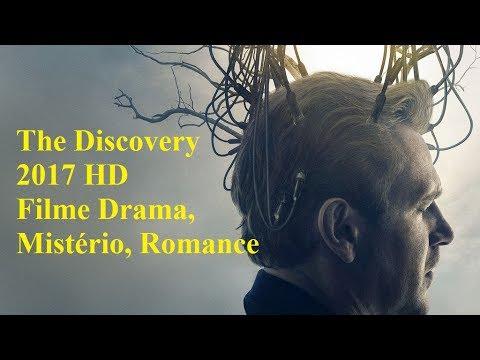 A Descoberta 2017 (The Discovery 2017) - Filme Original Netflix - Filme Drama, Mistério, Romance