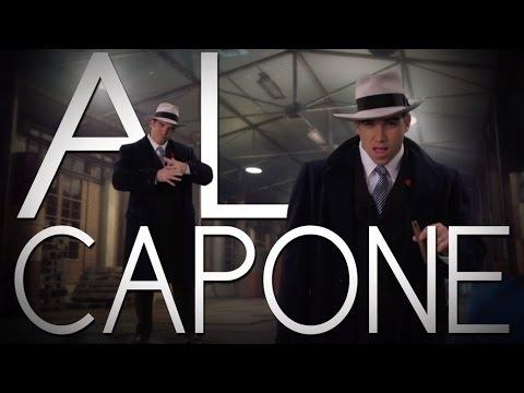 Životna Priča Al Kaponea - SCARFACE
