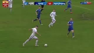 Саммари матча «КАМАЗ» 0:0 «Зенит-Ижевск» Ижевск