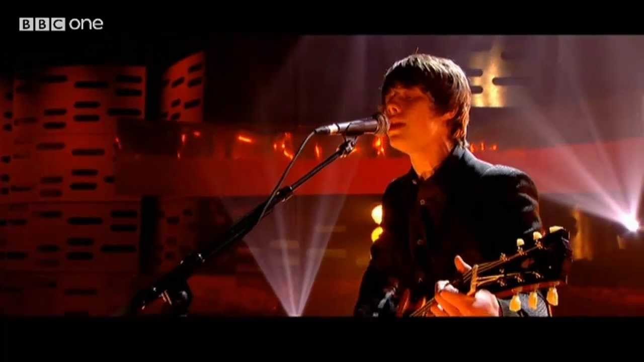 Jake Bugg A Song About Love Live Graham Norton Show